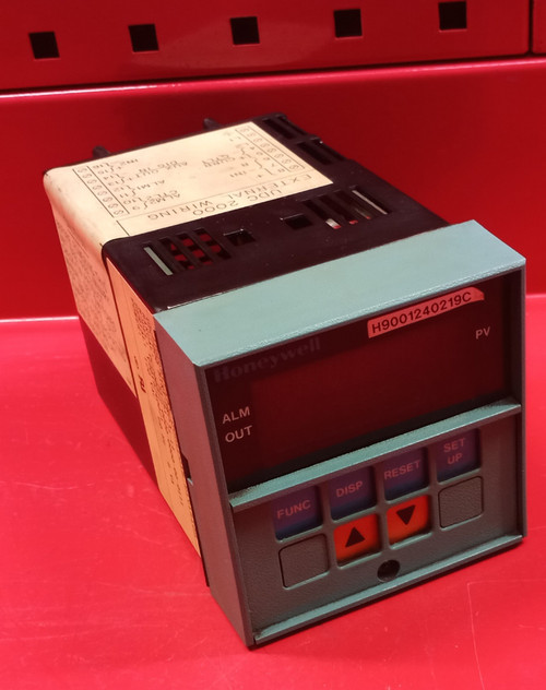 Honeywell UDC2000 (DC2003-2-0000-0000-00-0111) Mini-Pro Temperature Controller