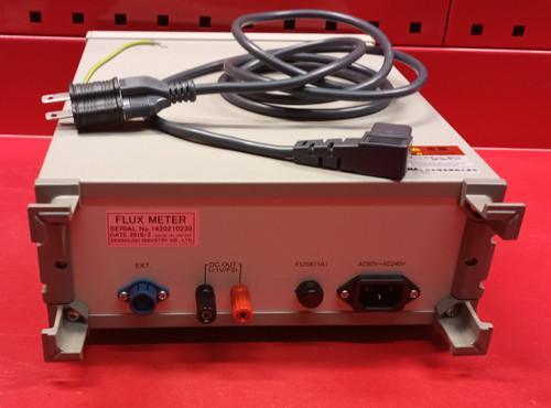 EM/C Flux Meter FM-3001P