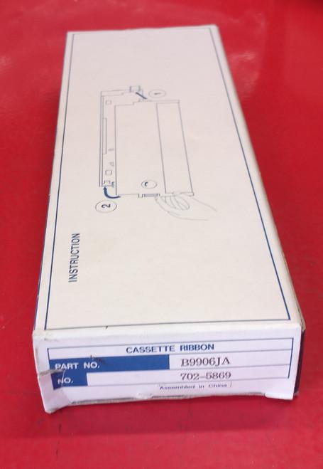 Yokogawa B9906JA Cassette Ribbon