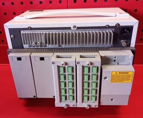 Yokogawa DR130 Portable Hybrid Recorder(DR130-00-22-1D)