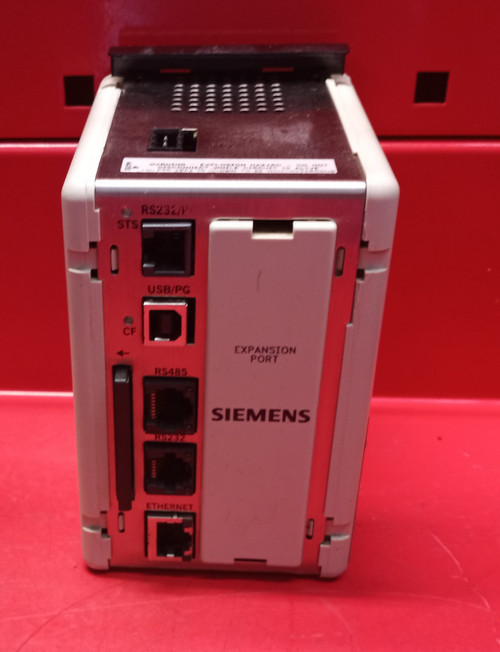 Siemens SITRANS RD500 7ML5750-1AA000 Remote Data Manager