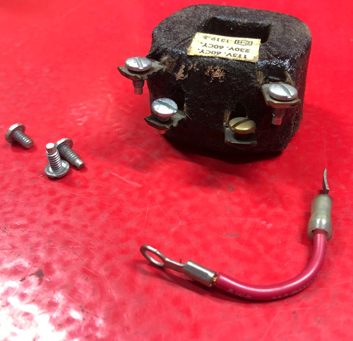 Cutler-Hammer 9-1319-1 Magnetic Coil