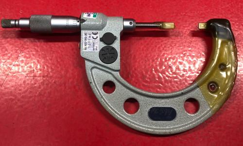 Mitutoyo 422-312-30 Digital Micrometer