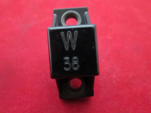 Allen Bradley W38 Overload Heater Element