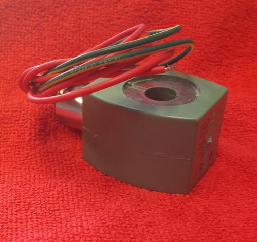 Asco Redhat 238710-006-D Solenoid Coil