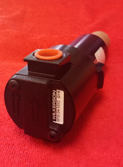Wilkerson Coalescing Filter M16-04-MX0