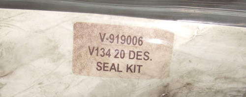 VICKERS (EATON) SEAL KIT V-919006