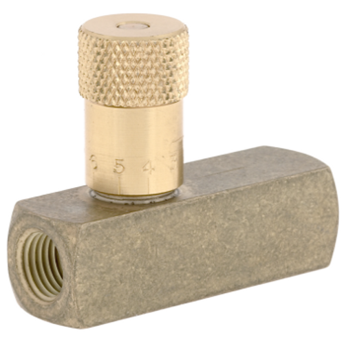 Deltrol Fluid 10120-47  Flow Control With Easy Read