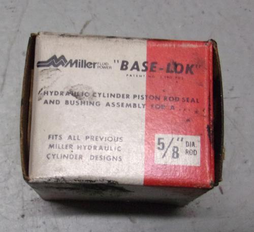 Miller Fluid Power 051-KR014-63 Piston Rod Seal Bushing 5/8IN