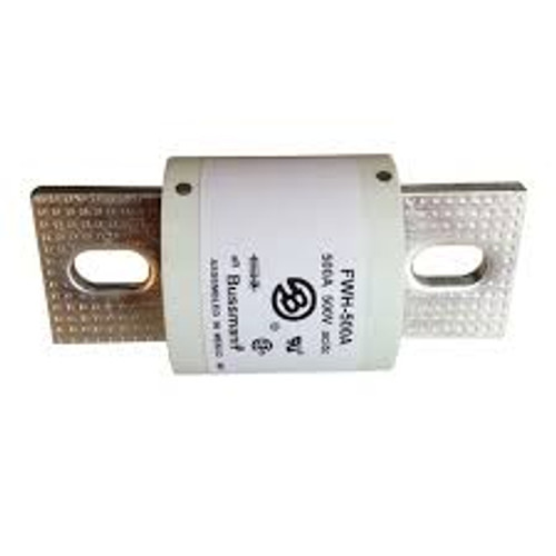 Bussman FWH-500A Semiconductor Fuse