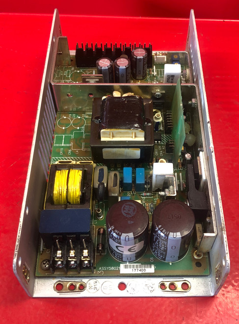 Power One MAP130-1024 Power Supply