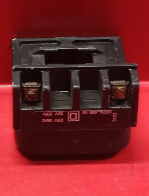 Square D 31074-400-38 Magnetic Coil