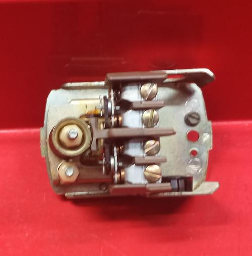 Square D 9013FSG6 Pressure Switch