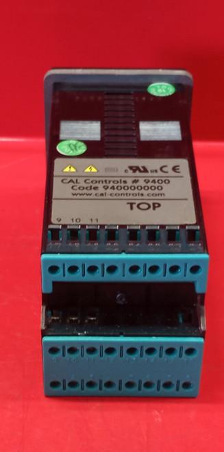 CAL Controls 940000000 Temperature Controller 9400 Series