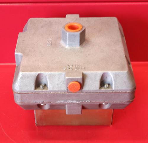 Antunes Controls Model RHLGP-A Gas Pressure Switch