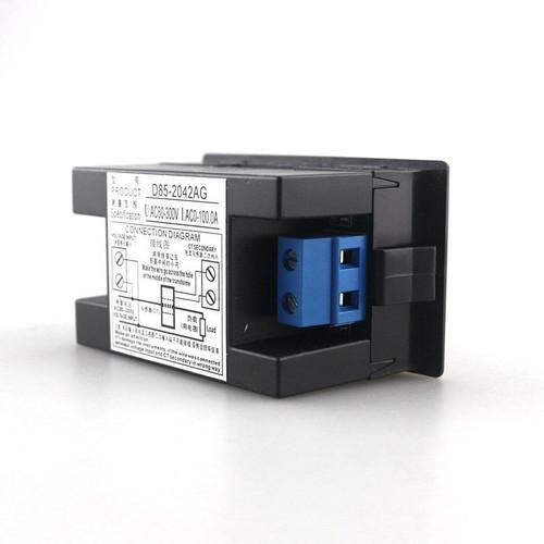 Geree D85-2042AG Digital Voltmeter/Ammeter