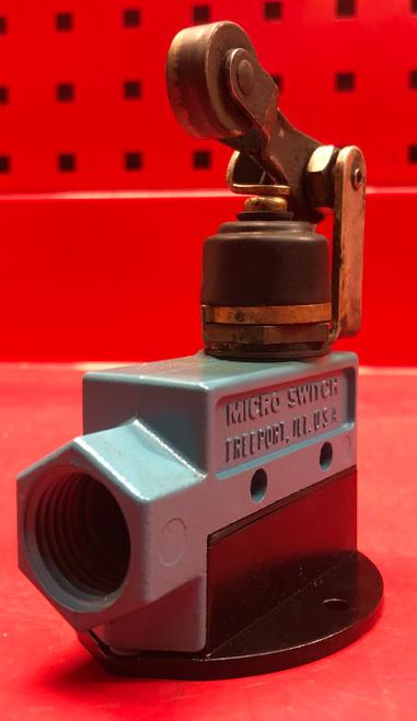 Honeywell BZV6-2RN2 Limit Switch