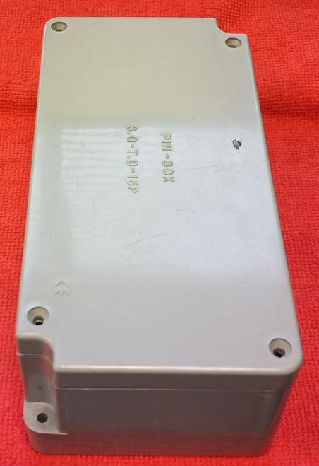 Segi S.G-T.B-15P 15-AMP Terminal Box