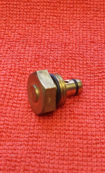 KromSchroder 03089215 Bypass Screw For GIK 15-25