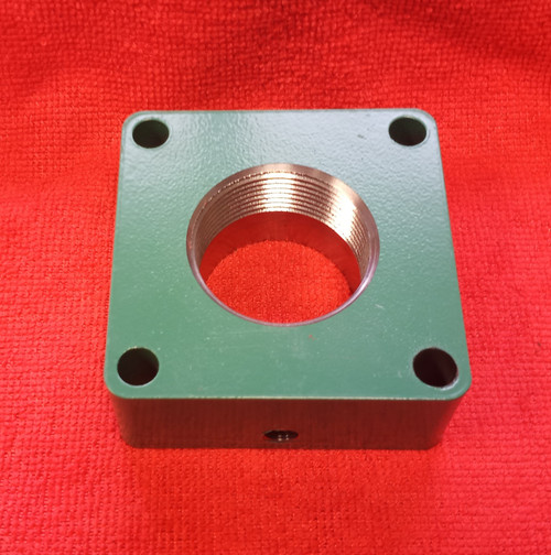 Eclipse 3973-1 Inlet Block With O-Ring Seal