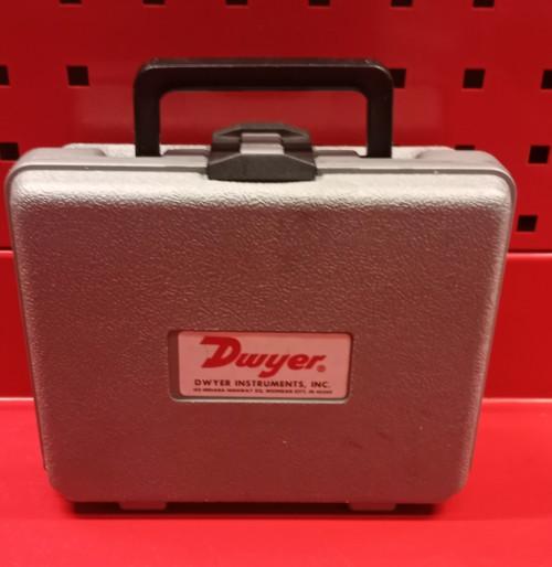 "Dwyer Instruments 2040 Magnehelic Differential Pressure Gauge (0-40""w.c.)"