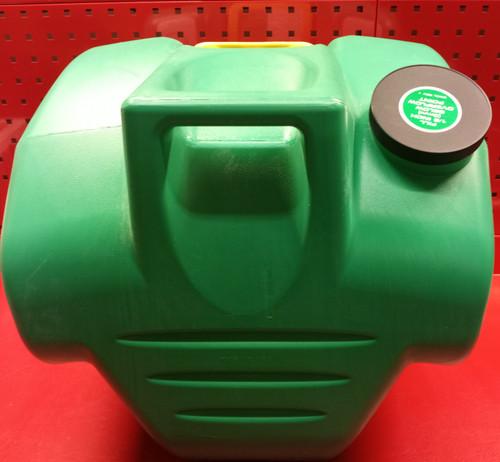 Guardian Equipment, G1540, Aquaguard 16 Gallon Gravity-Flow Portable Eye Wash Station