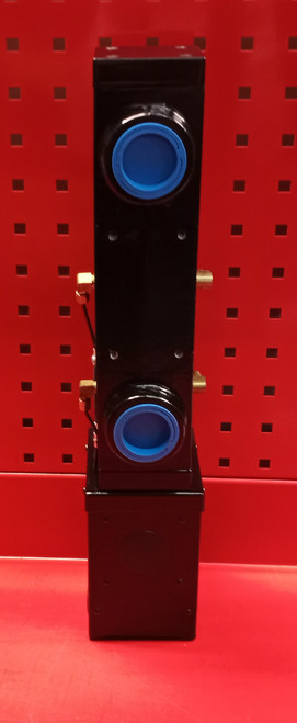 Atmosphere Engineering Nitrogen Analog Furnace Meter