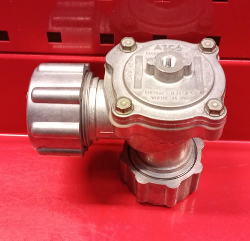 ASCO G353 056 Aluminum Dust Collector Valve