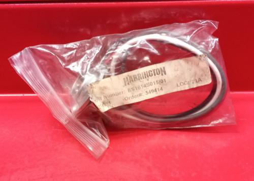Harrington Hoist and Cranes ES1614S015/01 5 Pin Plug
