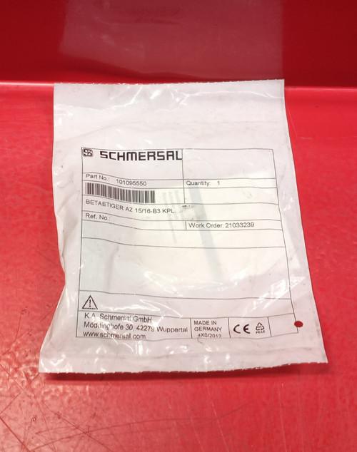 Schmersal 101095550 BETAETIGER AZ15/16-B3 Safety Actuator