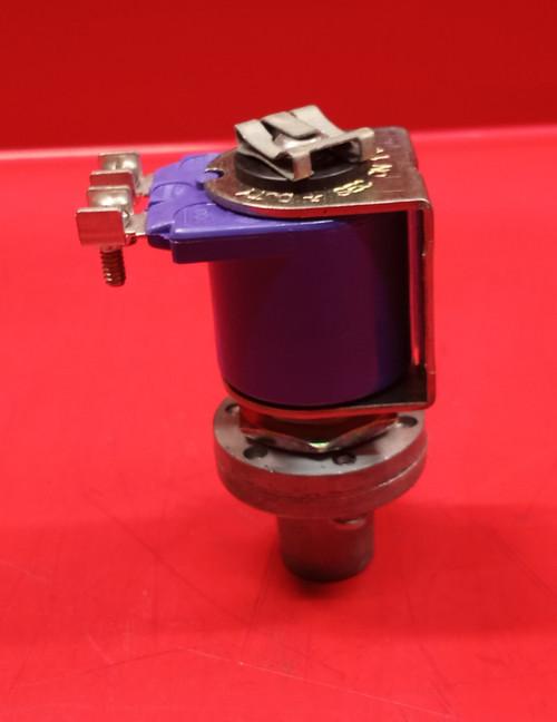 Goyen Controls RCA3D2 Solenoid Valve