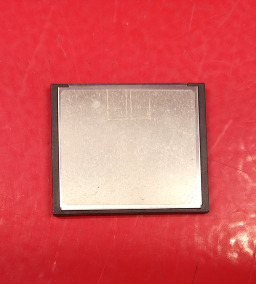 Pro-face CA8-CFCALL/2GB-01 Compact Flash Memory Card