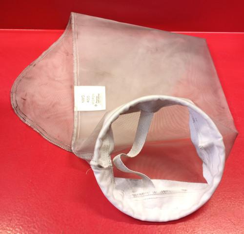 SBS Corp #2 Trash Can Filter NMO 400 Micron Filter Bag
