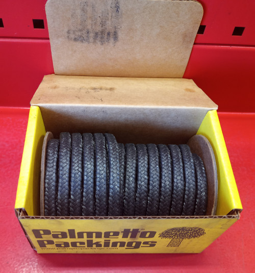 """Palmetto Packings PE1000 5/16"""" 25 Ft."""
