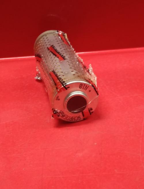Schroeder Industries  N10 Micron Filter Element