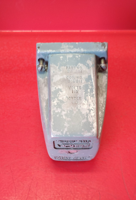 Vickers 281291 Solenoid Coil Cover