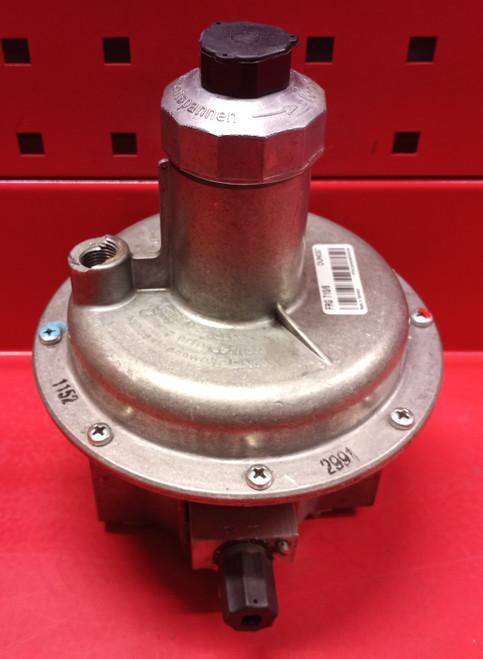 Dungs FRG 710/6 Pressure Regulator (USED)