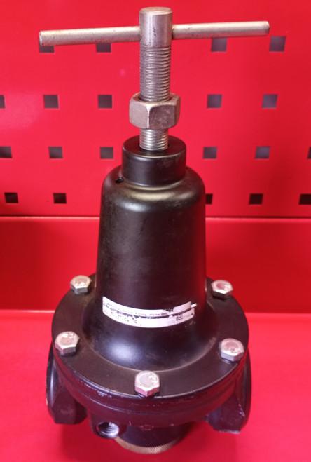 Watts R119-12C M2 Pneumatic Regulator