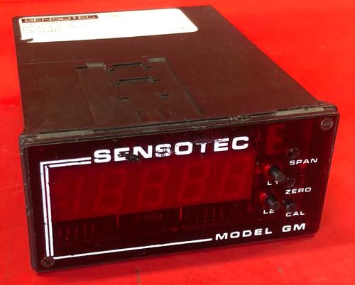 Honeywell GM Sensotec Part#: 060-3147-22