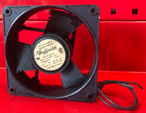 Hoffman A4AFXN Standard Square Axial Fan