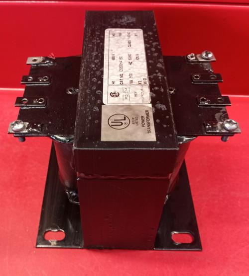 Rex Manufacturing CS500HA/50 Power Transformer