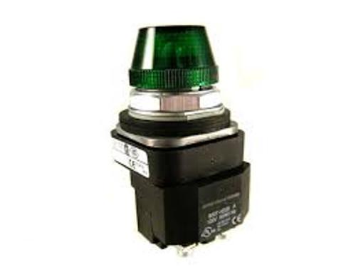 Allen Bradley 800T-P16G Pilot Light