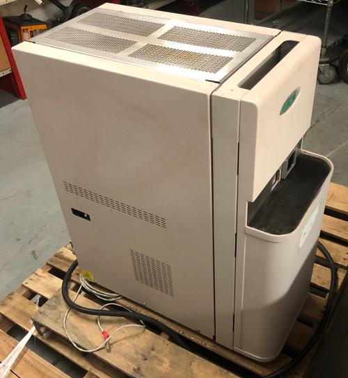 Leco SC632 620-300-100 Carbon/Sulfur Determinator Gravimetric Laboratory Analyzer