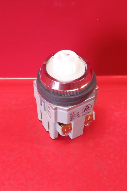 Idec AVD311NR-TK847 Push Button Switch Base