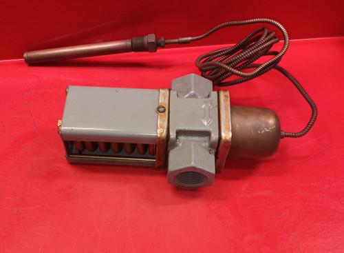 Johnson Controls V47AD-2 Water Regulating Valve