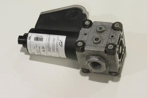 KROMSCHRODER Air Gas Solenoid -VAS1T15N/NQ