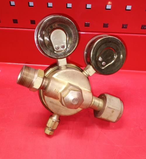 Victor SR700ME Inert Gas, Air, Oxygen Regulator