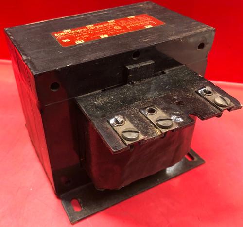 ACME TA-1-81215 Transformer
