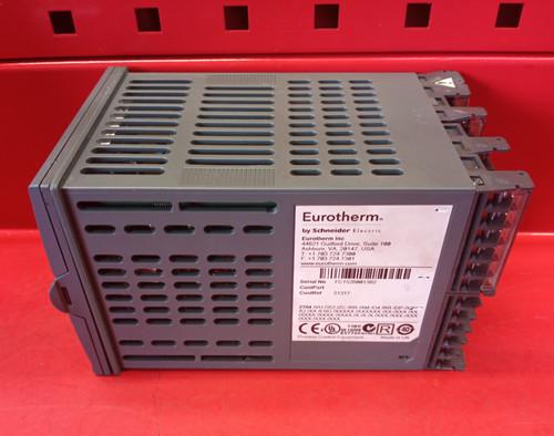 Eurotherm 2704 Multi-loop Temperature Controller