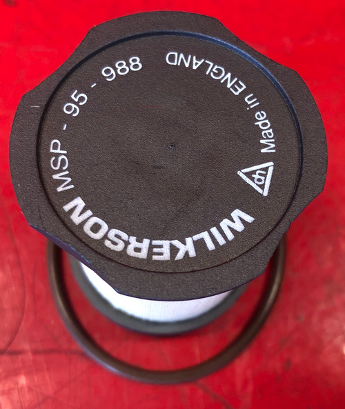 Wilkerson MSP-95-988 Filter Replacement